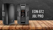 jbl eon 612 - campo sonoro s.a.c. venta instalacion y mantenimiento de equipos para audio profesional